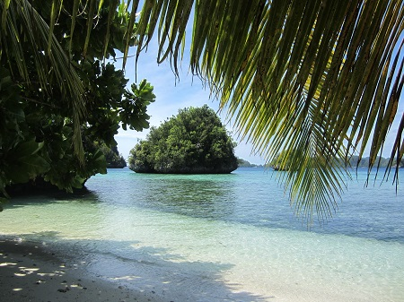 Traveling the Philippines has inspired me a lot. Since 1984, I have travelled the Philippine islands a dozen times
